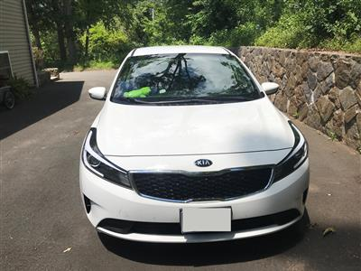 2018 Kia Forte lease in Newtown,CT - Swapalease.com