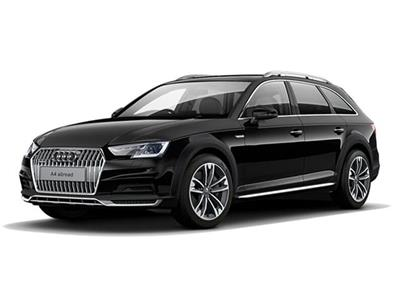 2018 Audi A4 allroad lease in Mountain View,CA - Swapalease.com