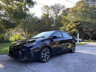 2018 Toyota Corolla lease in Stamford,CT - Swapalease.com