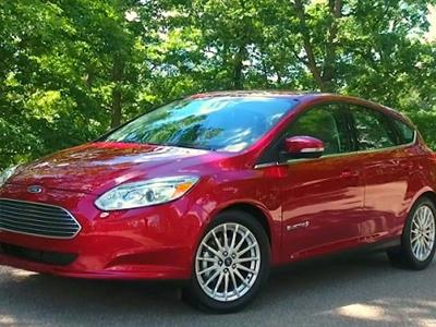 2017 Ford Focus lease in Burbank,CA - Swapalease.com