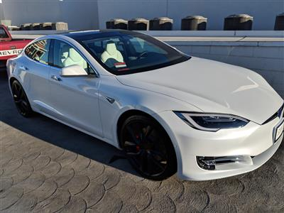 2018 Tesla Model S lease in Glendale,CA - Swapalease.com