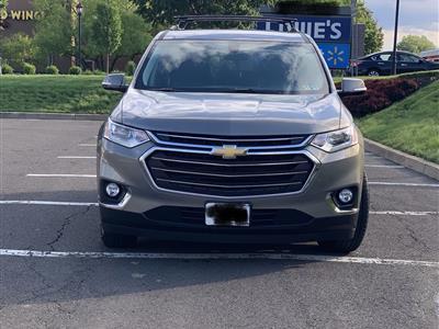 2018 Chevrolet Traverse lease in Philadelphia,PA - Swapalease.com