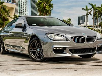 2015 BMW 6 Series lease in Miami,NY - Swapalease.com