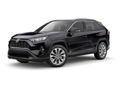 2019 Toyota RAV4 lease in Bourbonnais,IL - Swapalease.com