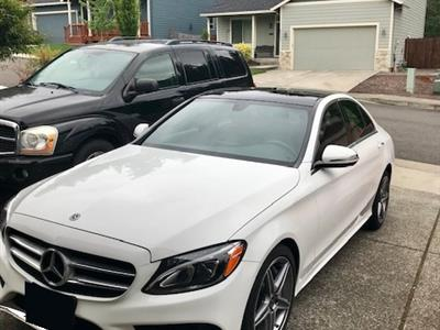 2018 Mercedes-Benz C-Class lease in St. Helens ,OR - Swapalease.com