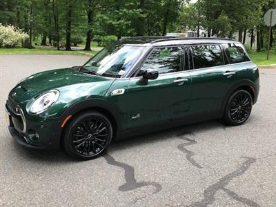 2018 MINI Clubman lease in Basking Ridge,NJ - Swapalease.com