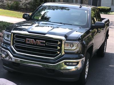 2017 GMC Sierra 1500 lease in Kalamazoo,MI - Swapalease.com