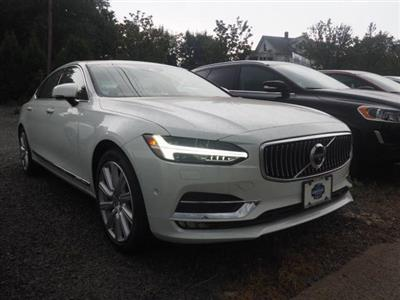 2018 Volvo S90 lease in Jersey City,NJ - Swapalease.com