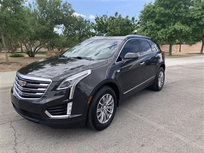 2017 Cadillac XT5 lease in Henderson,NV - Swapalease.com