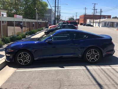 2019 Ford Mustang lease in Marina Del Rey,CA - Swapalease.com