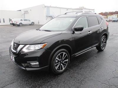 2019 Nissan Rogue lease in West Bloomfield,MI - Swapalease.com