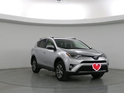 2018 Toyota RAV4 lease in Tarzana,CA - Swapalease.com