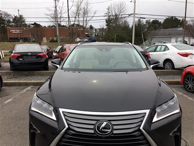 2018 Lexus RX 350 lease in Marion,MA - Swapalease.com