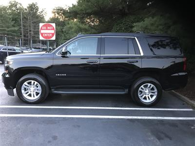2017 Chevrolet Tahoe lease in Maywood,NJ - Swapalease.com