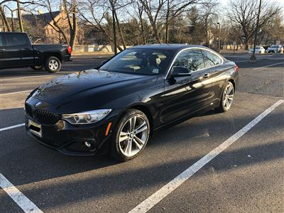 2017 BMW 4 Series lease in Cherry Hill,NJ - Swapalease.com