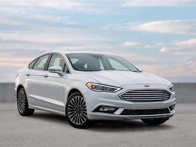 2018 Ford Fusion lease in West Bloomfield,MI - Swapalease.com