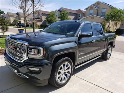 2017 GMC Sierra 1500 lease in Seminole,FL - Swapalease.com