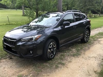 2018 Subaru Crosstrek lease in Vidor,TX - Swapalease.com