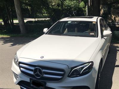 2017 Mercedes-Benz E-Class lease in Hampton,NH - Swapalease.com