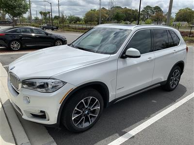 2018 BMW X5 lease in Savanna,GA - Swapalease.com