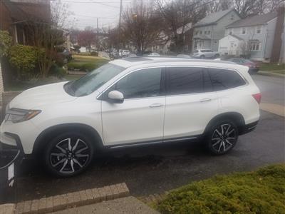 2019 Honda Pilot lease in Elizabeth,NJ - Swapalease.com