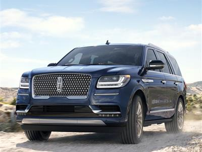 2018 Lincoln Navigator lease in ,CA - Swapalease.com