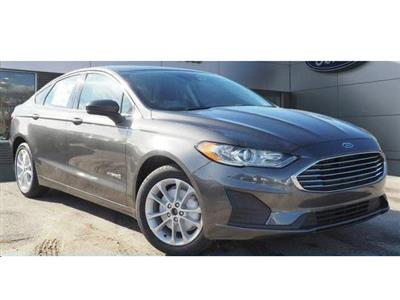 2019 Ford Fusion Hybrid lease in Passaic,NJ - Swapalease.com