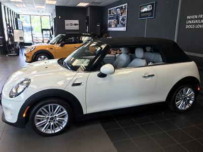 2017 MINI Convertible lease in Miramar,FL - Swapalease.com