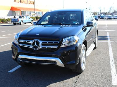 2017 Mercedes-Benz GLS-Class lease in Huntingdon Valley,PA - Swapalease.com
