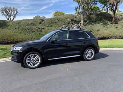 2018 Audi Q5 lease in Laguna Niguel,CA - Swapalease.com