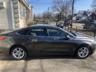 2018 Ford Fusion lease in Brooklyn,NY - Swapalease.com