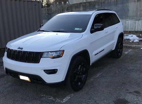Jeep Grand Cherokee Lease >> 2018 Jeep Grand Cherokee Lease In Bronx Ny