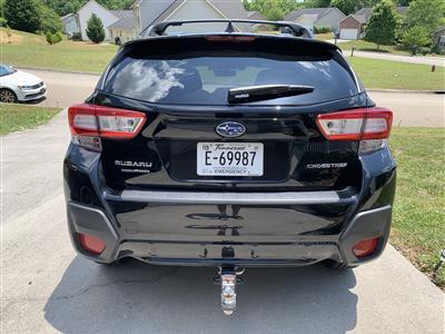 2019 Subaru Crosstrek lease in Knoxville,TN - Swapalease.com