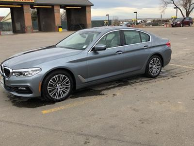 2017 BMW 5 Series lease in Henderson,CO - Swapalease.com