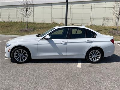 2017 BMW 3 Series lease in Washington DC ,DC - Swapalease.com
