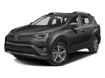 2018 Toyota RAV4 lease in Austin,TX - Swapalease.com