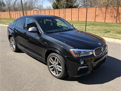 2017 BMW X4 lease in Auburn Hills,MI - Swapalease.com