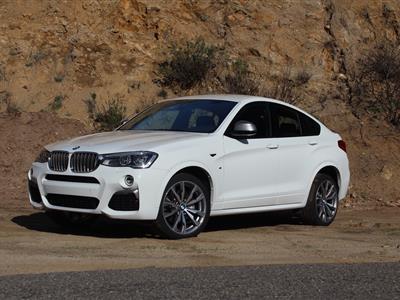 2018 BMW X4 lease in Aberdeen,NC - Swapalease.com