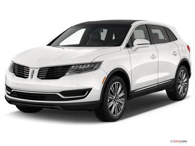 2018 Lincoln MKX lease in ROYAL OAK,MI - Swapalease.com