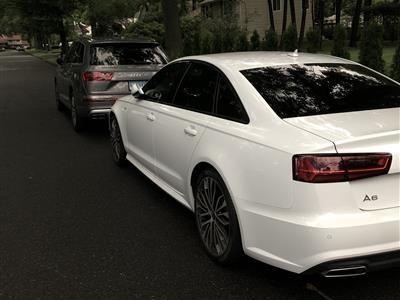 2018 Audi A6 lease in Greenwich ,CT - Swapalease.com