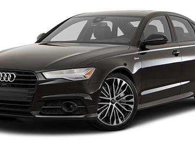 2018 Audi A6 lease in COLUMBUS,OH - Swapalease.com