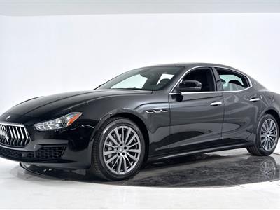 2019 Maserati Ghibli lease in Ft. Lauderdale,FL - Swapalease.com