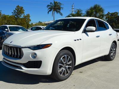 2019 Maserati Levante lease in Ft. Lauderdale,FL - Swapalease.com