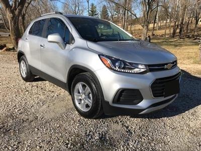 2018 Chevrolet Trax lease in North Bellmore,NY - Swapalease.com