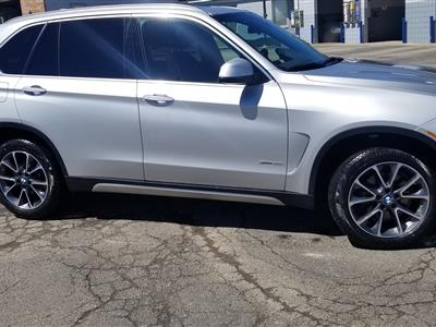 2018 BMW X5 lease in Lapeer,MI - Swapalease.com