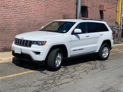 2017 Jeep Grand Cherokee lease in Rochelle Park,NJ - Swapalease.com