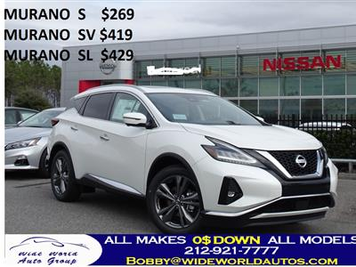 2019 Nissan Murano lease in New York,NY - Swapalease.com