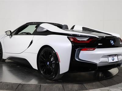 2019 BMW i8 lease in West Covina,CA - Swapalease.com