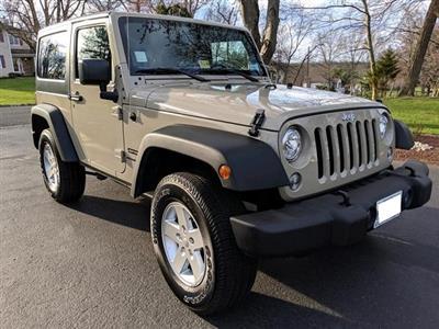 2018 Jeep Wrangler lease in Alexandria,VA - Swapalease.com