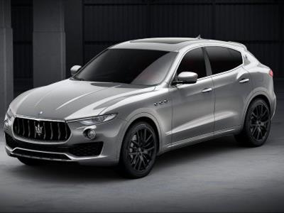 2019 Maserati Levante lease in Prior Lake,MN - Swapalease.com